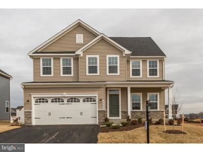 Montgomery County Single Family Home For Sale: 410 Evergreen Drive