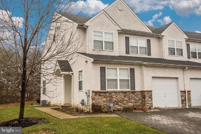 Montgomery County Condo For Sale: 260 Bella Lane