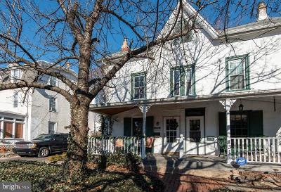 Montgomery County Single Family Home For Sale: 829 Greenwood Avenue