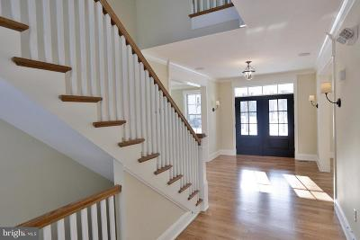 Montgomery County Single Family Home For Sale: Lot 2 Gypsian Way