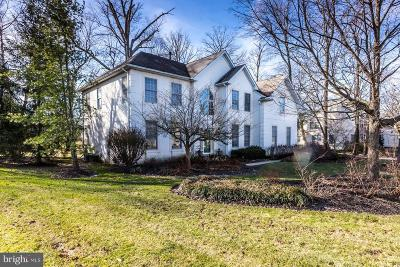 Montgomery County Single Family Home For Sale: 626 Woodbrook Drive