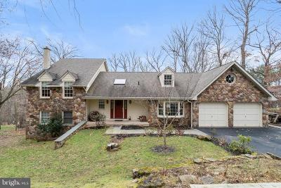 Montgomery County Single Family Home For Sale: 1476 Mundock Road