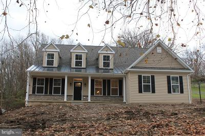 Montgomery County Single Family Home For Sale: Sheridan Lane