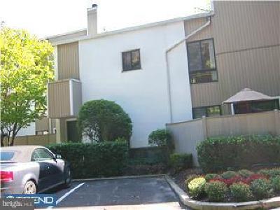 Penn Valley Condo For Sale: 1750 Oakwood Terrace #16 I
