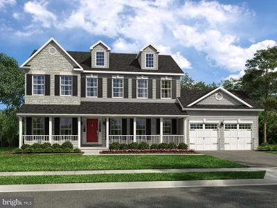 Montgomery County Single Family Home For Sale: Plan 36 Kulp Road