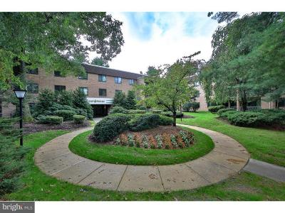 Narberth Condo For Sale: 1650 Oakwood Drive #E108