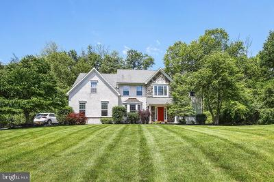 North Wales Single Family Home For Sale: 413 Forest Lane