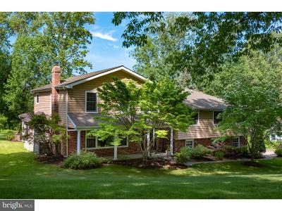Montgomery County Single Family Home Under Contract: 1610 Winston Road