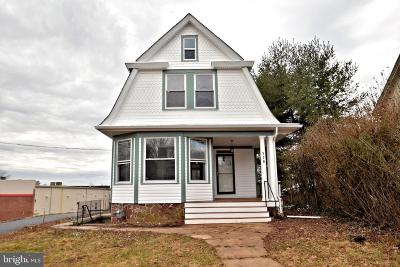 Collegeville Single Family Home For Sale: 178 W Main Street