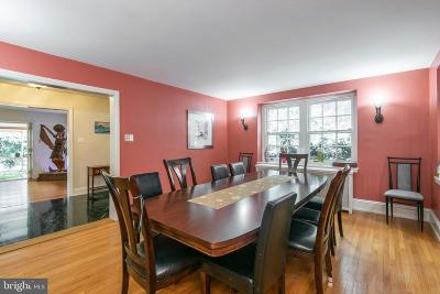 Bala Cynwyd Single Family Home For Sale: 13 E Newfield Way