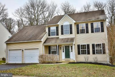 Collegeville Single Family Home Under Contract: 4015 Runnymeade Drive