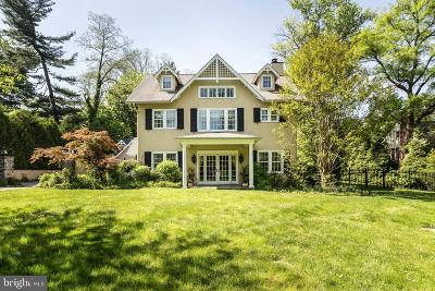 Haverford Single Family Home For Sale: 112 Avon Road