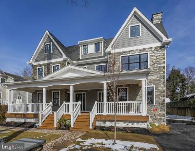 Ardmore Condo For Sale: 111 W Montgomery Avenue #113