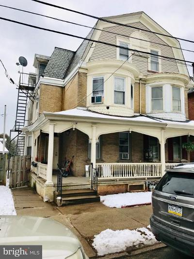 Norristown Multi Family Home For Sale: 1106 W Airy Street