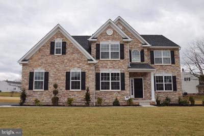 Montgomery County Single Family Home For Sale: 00 Markley Farms Circle