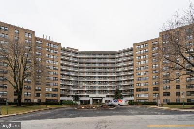 Narberth Condo For Sale: 1600 Hagys Ford Road #1A