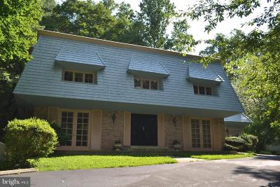 Abington Single Family Home For Sale: 1720 Lynam Road
