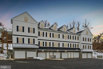 Conshohocken Single Family Home For Sale: 121 Colwell Lane