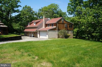Lafayette Hill Single Family Home For Sale: 761 Germantown Pike