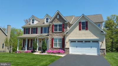 Norristown Single Family Home For Sale: 929 Heatherwood Drive
