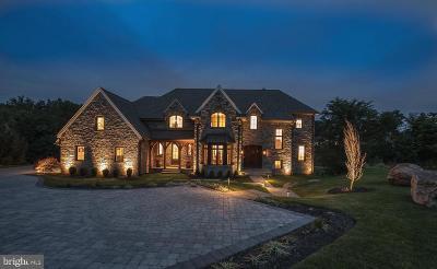 Gladwyne Single Family Home For Sale: 1309 Summer Hill Lane