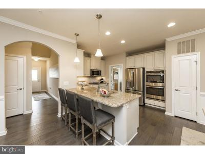 Montgomery County Townhouse For Sale: 1013 Moscariello Lane