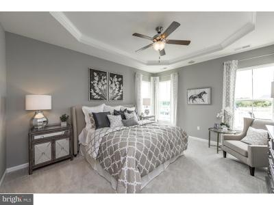 Montgomery County Townhouse For Sale: 1011 Moscariello Lane