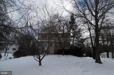 Royersford Single Family Home For Sale: 92 Neiffer Road
