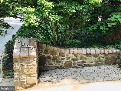 Gladwyne Single Family Home For Sale: 1309 Lafayette Road