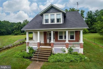 Collegeville Single Family Home For Sale: 14 Wartman Road