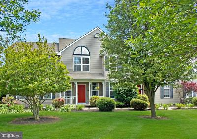 Royersford Single Family Home For Sale: 29 Windy Knoll Drive