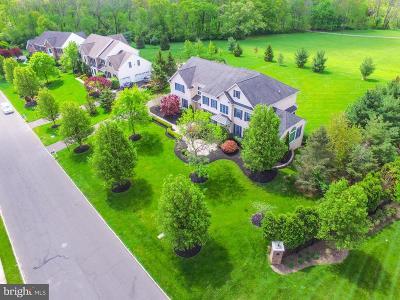 Ambler Single Family Home For Sale: 409 Highgate Drive