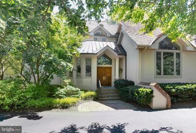 Gladwyne Single Family Home For Sale: 1040 Stony Lane