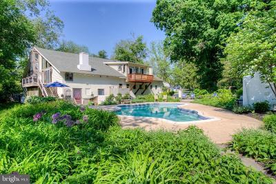 Flourtown Single Family Home For Sale: 6280 Henry Lane