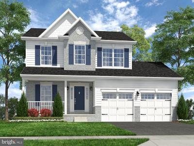 Montgomery County Single Family Home For Sale: Afton Plan Sunnyvale Dr