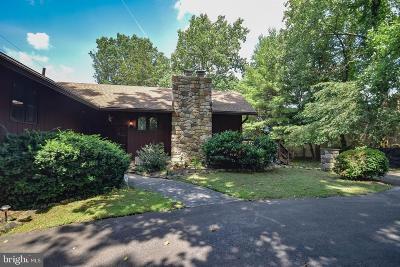 Villanova Single Family Home For Sale: 2105 County Line Road