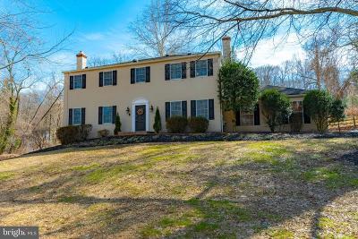 Villanova Single Family Home For Sale: 2143 Greenbrier Drive