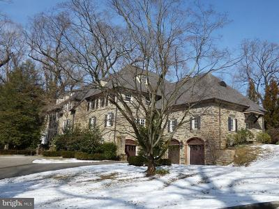Haverford Single Family Home For Sale: 432 Mulberry Lane