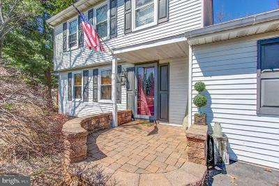 North Wales Single Family Home For Sale: 167 Mendham Drive