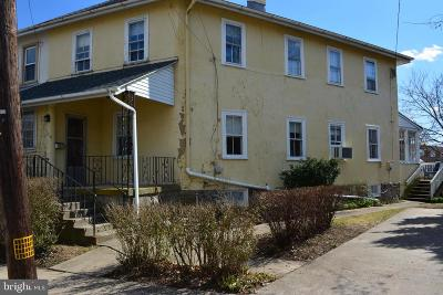 Montgomery County Single Family Home For Sale: 162 Rosemary Avenue