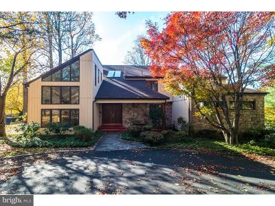 Huntingdon Valley Single Family Home For Sale: 1426 Dogwood Lane