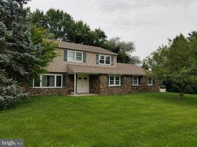 Montgomery County Single Family Home For Sale: 930 Susquehanna Road