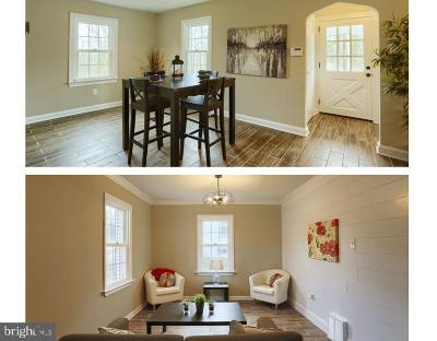 Collegeville Single Family Home For Sale: 3608 Ridge Pike