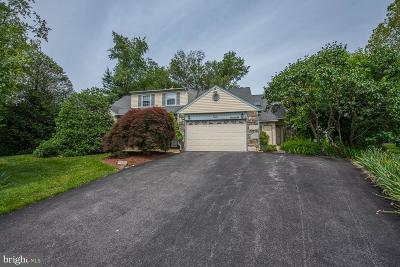 Montgomery County Single Family Home For Sale: 12 Mayo Place