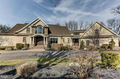 Single Family Home For Sale: 711 Moredon Road