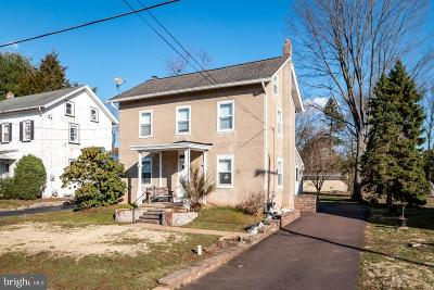 Collegeville Single Family Home For Sale: 28 8th Avenue