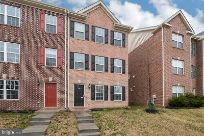 Montgomery County Townhouse For Sale: 223 Industrial Highway