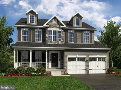 Montgomery County Single Family Home For Sale: Lot 204 Sunnyvale