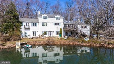 Hatboro Single Family Home For Sale: 500 S Warminster Road