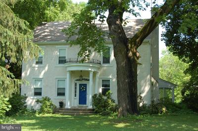 Single Family Home For Sale: 176 Swamp Creek Road